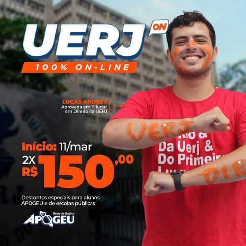 Curso UERJ Online